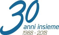 30 anni insieme - 1988 - 2018